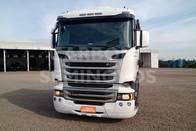 Scania R 440 A, Ano 2014/2014