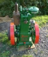 Motor Diesel Slavia
