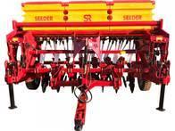 Semeadeira De Arrasto Sr Implementos Seeder PA8119