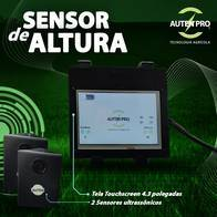 Sensor De Altura Auten Pro