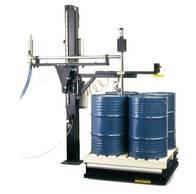 Sistema De Enchimento De Recipientes Tofluid