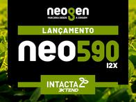 Semente de Soja NEO590 I2X