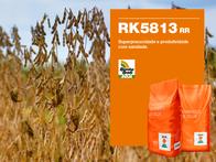 Soja KWS RK5813 RR