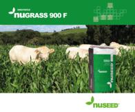 Sorgo Pastejo Nugrass 900F