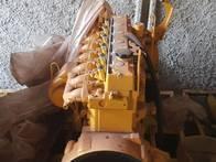 Motores de Máquinas Pesadas John Deere