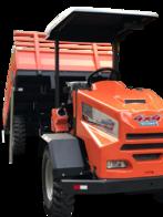 Tranportadora Agrícola Moldemaq TM 2200R
