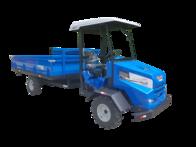 Transportador Agrícola Moldemaq Tm-1500