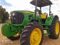 Trator Agrícola Jd 5078E
