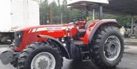 Trator Massey Ferguson 4292 4X4 Ano 2010