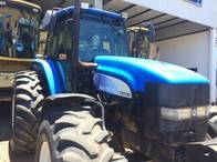 Trator New Holand New T 7040 Ano 2013