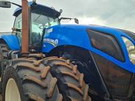 Trator Nh T8 385