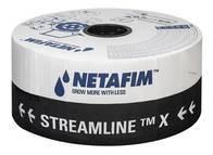 Tubo Gotejador Netafim Streamline X