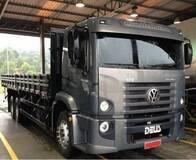 Volks 24250 Truck Carroceria Ano 2012