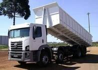 Volks 24280 Truck Cacamba Ano 2013