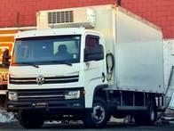 Volkswagen 11180 Prime Delivery Cummins No Chassi 2019