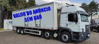 Volkswagen 24-280 E Constel. 8X2 2018/2019, No Chassis