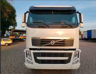Volvo Fh 440 6X4 Bug Leve Ano 2011