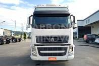 Volvo Fh 460 6X2T Globetrotter