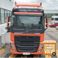 Volvo Fh Novo E Usados