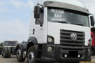 Vw 24-280 Constellation 8X2 - 2018 - No Chassi 11M