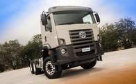 Vw Constellation 33.440 Tractor 2020 2