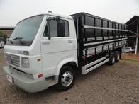 Wolks 8150 Truck