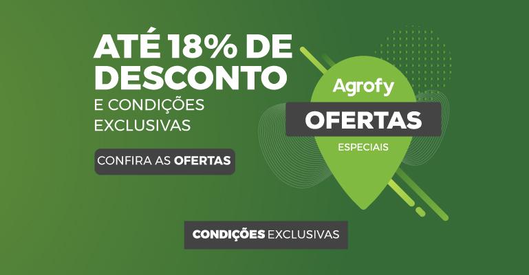 ATÉ 18% DE DESCONTO