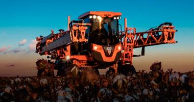 Pulverizadores Agrícolas em Agrofy