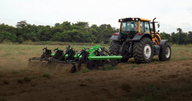Subsolador em Agrofy
